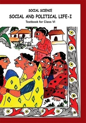 Government book of class 9